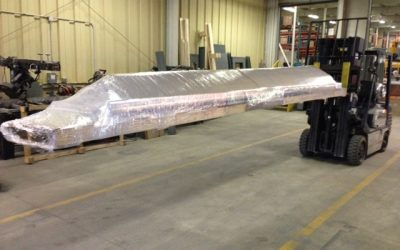 Why You Must Opt For Stretch Wrapping