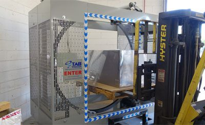 How to Select a Stretch Wrapping Machine for Your Application