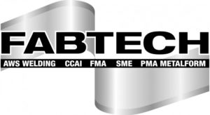 Fabtech trade show logo