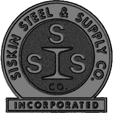 Siskin Steel Logo
