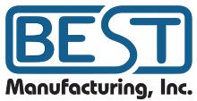 Best Manufacturing Logo